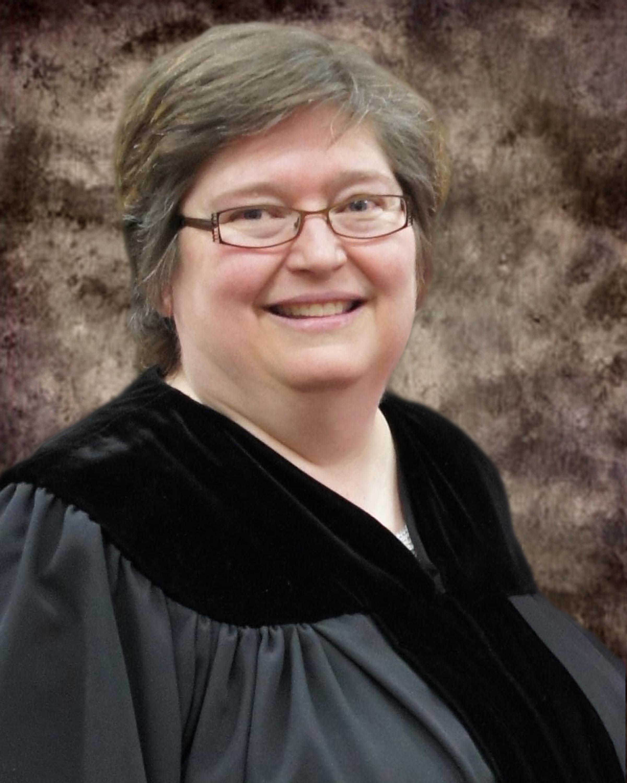 Pastor Laurie Kidd